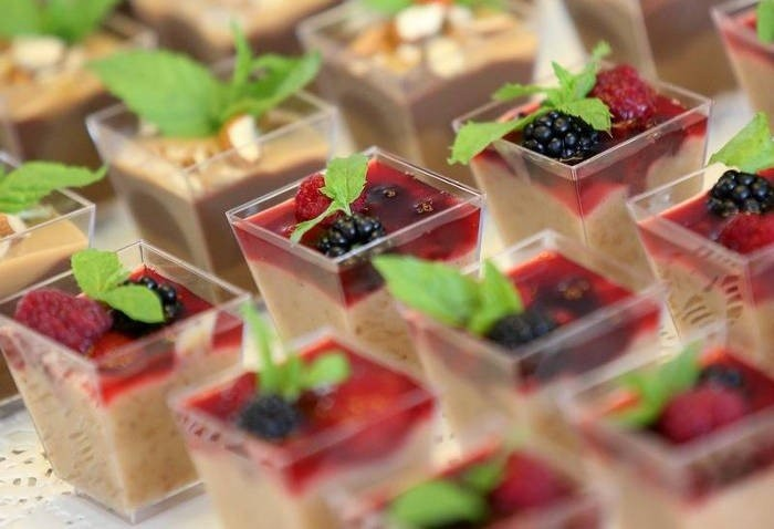 Catering vegetariano Bologna